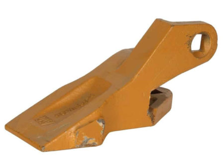 Купить Зуб ковша правый KOMATSU WA250 WA300 WA320 и другие запчасти для спецтехники в ООО «Дортехника».