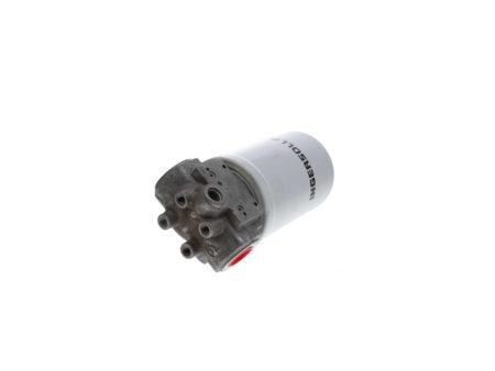 Купить Фильтр гидравлический VOLVO (ABG) и другие запчасти для спецтехники в ООО «Дортехника».