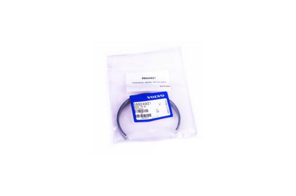 Купить Уплотнение полукольцо металлическое VOLVO (ABG) и другие запчасти для спецтехники в ООО «Дортехника».
