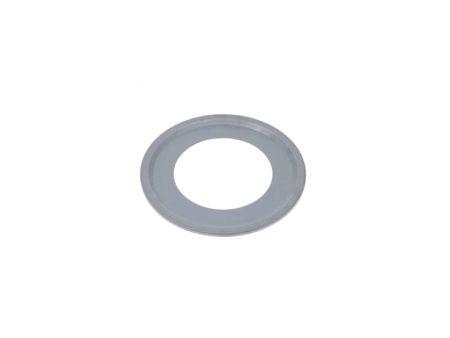 Купить Защитное кольцо VOLVO ABG и другие запчасти для спецтехники в ООО «Дортехника».