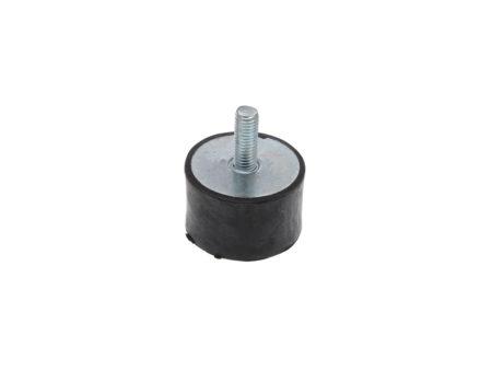 Купить Амортизатор резиновый VOGELE и другие запчасти для спецтехники в ООО «Дортехника».