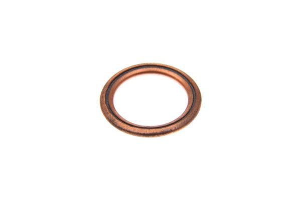 Купить Кольцо уплотнительное VOLVO (ABG) и другие запчасти для спецтехники в ООО «Дортехника».