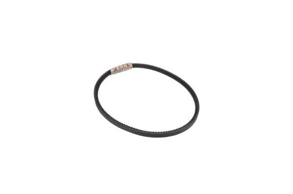 Купить Ремень клиновой зубчатый привода трамбобруса VOGELE и другие запчасти для спецтехники в ООО «Дортехника».