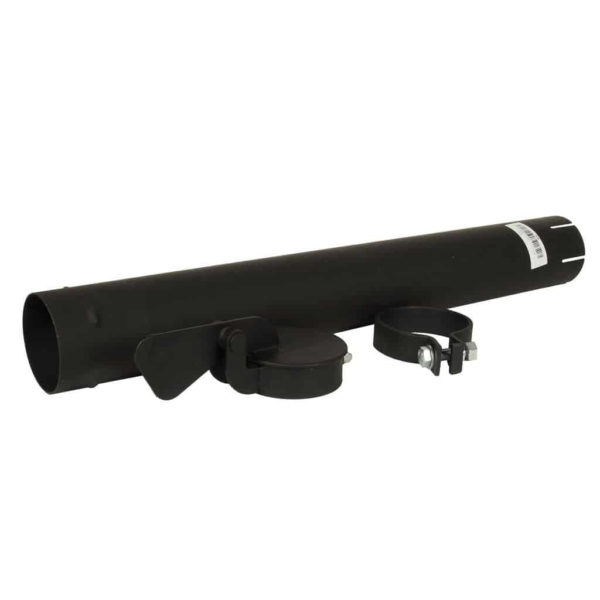 Купить Труба глушителя SHANTUI SL60 и другие запчасти для спецтехники в ООО «Дортехника».