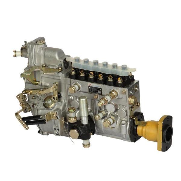 Купить Насос топливный ТНВД WEICHAI WD615-220, SHANTUI SD16 SL50 и другие запчасти для спецтехники в ООО «Дортехника».