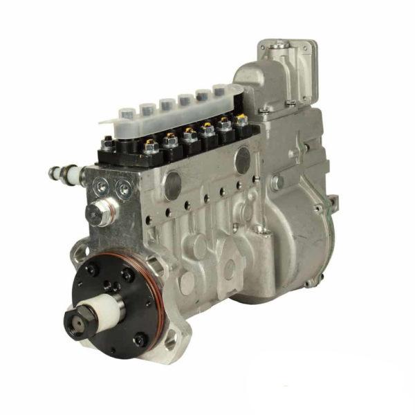 Купить Насос топливный ТНВД WEICHAI WD10G220E23, SHANTUI SL50W и другие запчасти для спецтехники в ООО «Дортехника».