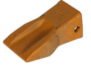 Купить Коронка зуба ковша CAT и другие запчасти для спецтехники в ООО «Дортехника».