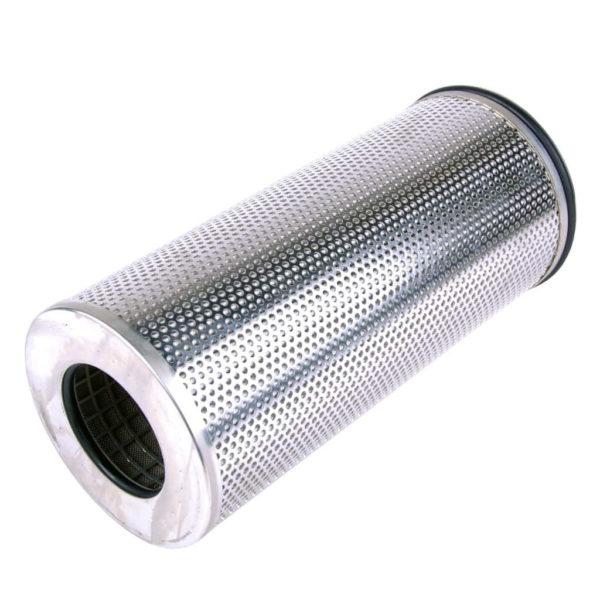 Купить Фильтр гидравлический элемент, гидробак LIEBHERR и другие запчасти для спецтехники в ООО «Дортехника».