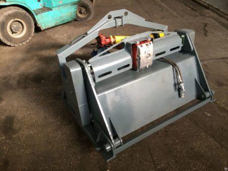 Купить Фреза дорожная тракторная ФДТ-10 и другое навесное оборудование для спецтехники в ООО «Дортехника».