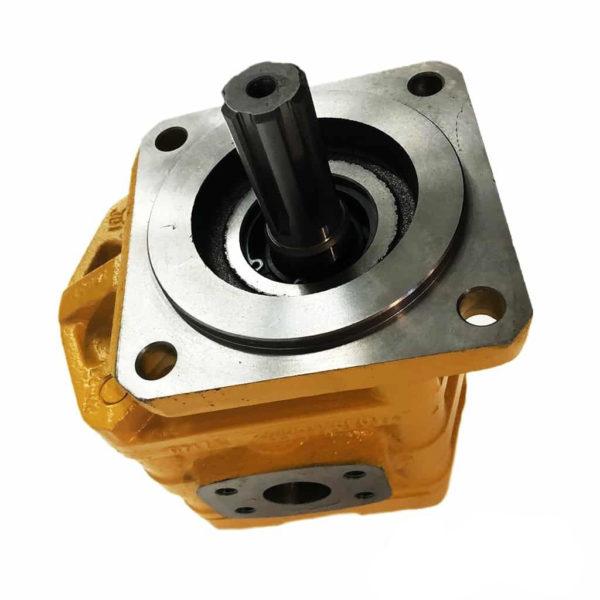 Купить Насос шестеренчатый рулевого управления LOVOL FL936F-II и другие запчасти для спецтехники в ООО «Дортехника».