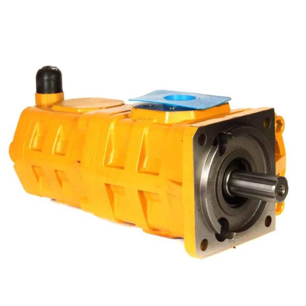 Купить Насос шестеренчатый гидросистемы LOVOL FL936F-II и другие запчасти для спецтехники в ООО «Дортехника».