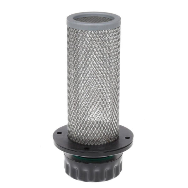 Купить Фильтр топливный LOVOL FL936F-II FL956F-II и другие запчасти для спецтехники в ООО «Дортехника».