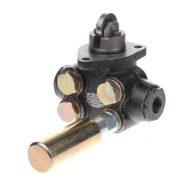 Купить Насос топливоподкачивающий WEICHAI WD615 XCMG и другие запчасти для спецтехники в ООО «Дортехника».
