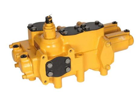 Купить Гидроклапан SHANTUI SL50 и другие запчасти для спецтехники в ООО «Дортехника».