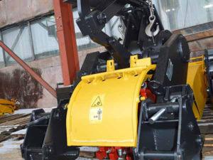 Купить Машина фрезерная ДЭМ 121 с опорными лыжами и другое навесное оборудование для спецтехники в ООО «Дортехника».