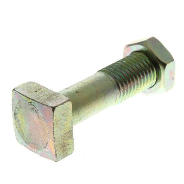 Купить Болт гайка зуба ковша SHANTUI SL30 и другие запчасти для спецтехники в ООО «Дортехника».