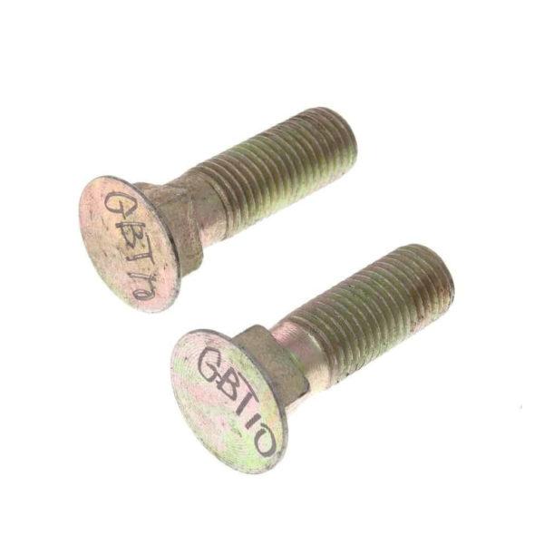 Купить Болт зуба ковша LOVOL FL956F-II и другие запчасти для спецтехники в ООО «Дортехника».