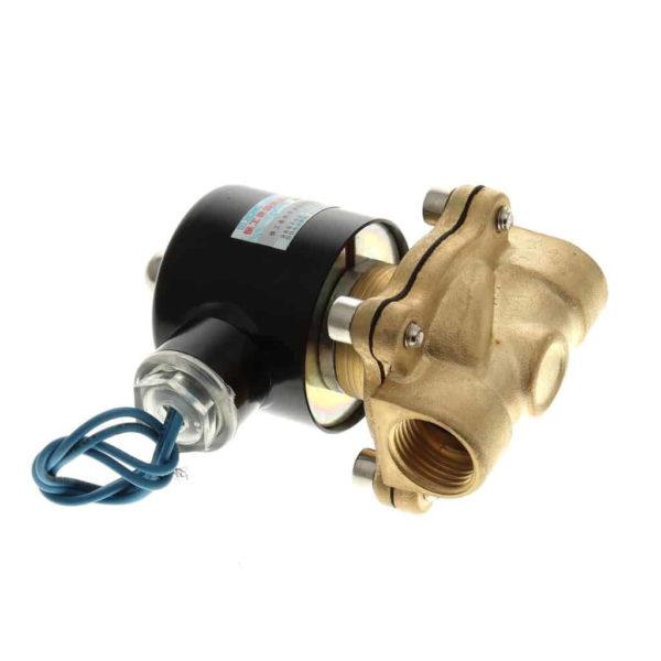 Купить Клапан отопителя кабины XCMG и другие запчасти для спецтехники в ООО «Дортехника».