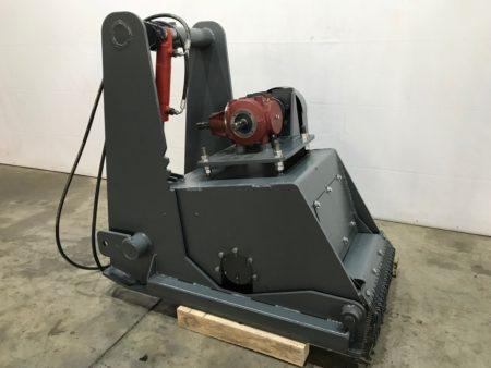 Купить Фреза дорожная тракторная ФДТ-04/06 и другое навесное оборудование для спецтехники в ООО «Дортехника».