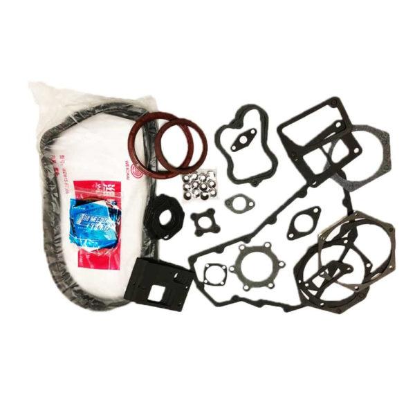 Купить Комплект прокладок двигателя WEICHAI WD10G SHANTUI и другие запчасти для спецтехники в ООО «Дортехника».