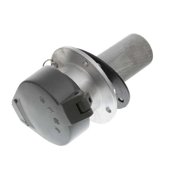 Купить Фильтр гидравлический с крышкой бака XCMG и другие запчасти для спецтехники в ООО «Дортехника».