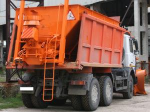 Купить Пескоразбрасыватель ДМ-65-20 и другое навесное оборудование для спецтехники в ООО «Дортехника».