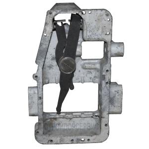 Купить Механизм переключения передач Д395В.10.04.010 и другие запчасти для спецтехники в ООО «Дортехника».