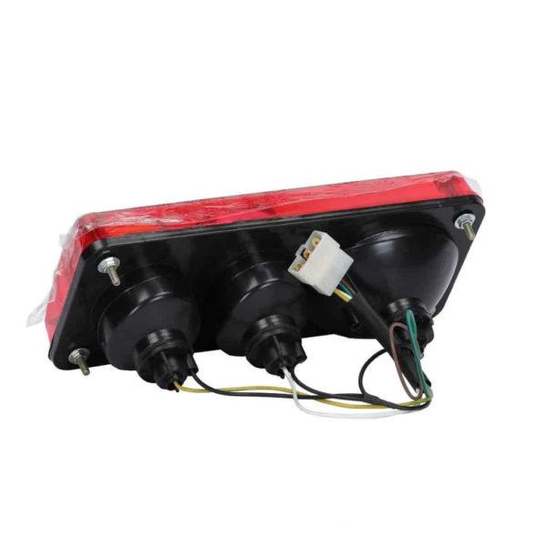 Купить Фонарь задний левый комбинированный SHANTUI SL50 и другие запчасти для спецтехники в ООО «Дортехника».