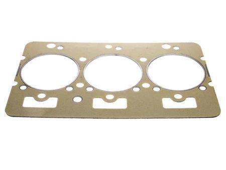 Купить Прокладка головки цилиндров 3 шт XCMG и другие запчасти для спецтехники в ООО «Дортехника».
