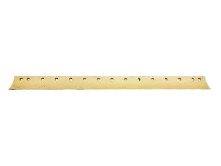 Купить Нож центральный HBM-NOBAS BG240 и другие запчасти для спецтехники в ООО «Дортехника».
