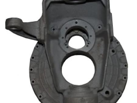 Купить Кронштейн колеса левый в сборе ДЗ-98А.61.00.080 и другие запчасти для спецтехники в ООО «Дортехника».