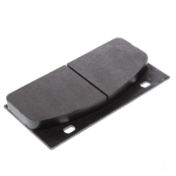 Купить Колодка тормозная SHANTUI SL50W и другие запчасти для спецтехники в ООО «Дортехника».