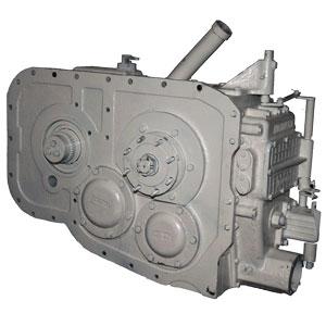 Купить Коробка переключения передач ДЗ-98.10.04.000 и другие запчасти для спецтехники в ООО «Дортехника».