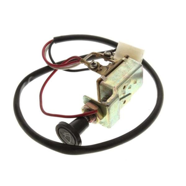 Купить Переключатель стеклоочистителя XCMG и другие запчасти для спецтехники в ООО «Дортехника».