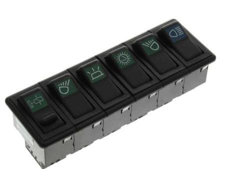 Купить Блок выключателей XCMG XCMG и другие запчасти для спецтехники в ООО «Дортехника».