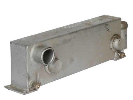 Купить Радиатор масляный XCMG и другие запчасти для спецтехники в ООО «Дортехника».