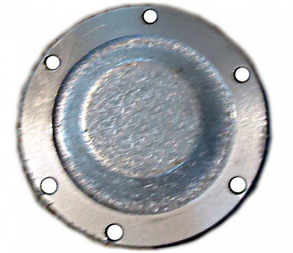 Купить Крышка ДЗ-98А.62.00.053 и другие запчасти для спецтехники в ООО «Дортехника».