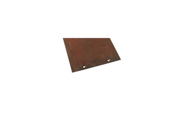Купить Плита конвейера задняя VOLVO (ABG) Titan 325 и другие запчасти для спецтехники в ООО «Дортехника».