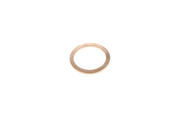 Купить Кольцо упорное VOGELE 1600-2 1800-2 и другие запчасти для спецтехники в ООО «Дортехника».