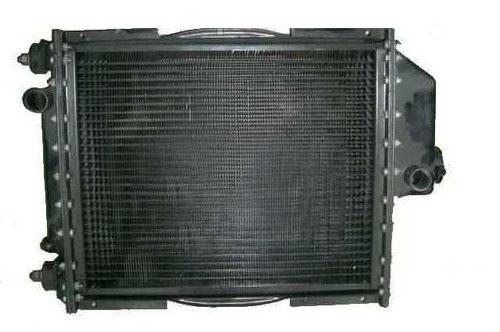Купить Радиатор водяной ДЗ-98В.33.50.000 и другие запчасти для спецтехники в ООО «Дортехника».