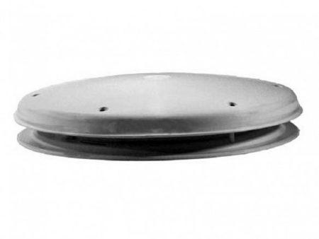 Купить Вентилятор накрышный ДЗ-98 24В 02-0300 и другие запчасти для спецтехники в ООО «Дортехника».