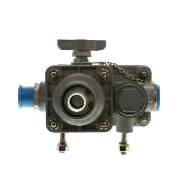 Купить Пневмоклапан XCMG LW300F и другие запчасти для спецтехники в ООО «Дортехника».