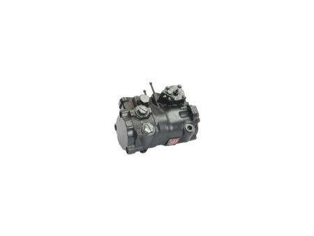 Купить Клапан включения вибратора VOLVO (ABG) и другие запчасти для спецтехники в ООО «Дортехника».