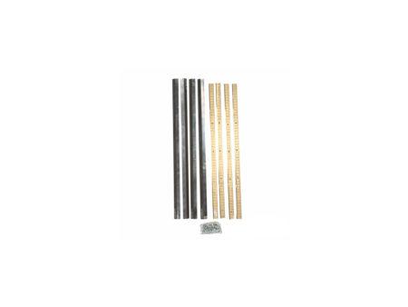Купить Ремкомплект плиты Dynapac и другие запчасти для спецтехники в ООО «Дортехника».