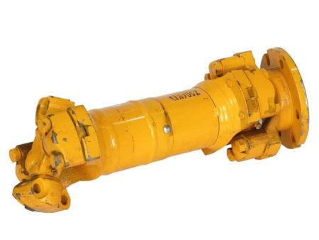 Купить Вал карданный задний XCMG и другие запчасти для спецтехники в ООО «Дортехника».
