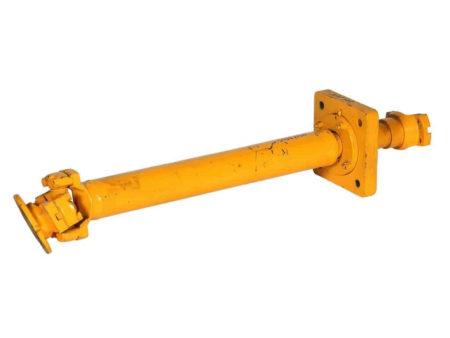 Купить Вал карданный передний XCMG и другие запчасти для спецтехники в ООО «Дортехника».