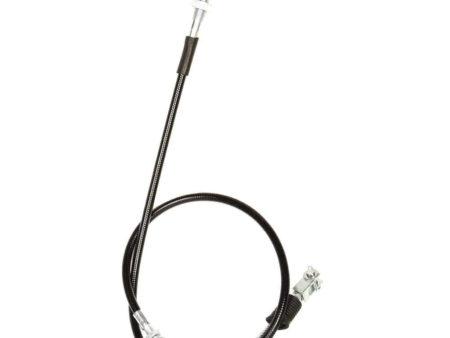 Купить Трос ручного тормоза LOVOL FL936F-II и другие запчасти для спецтехники в ООО «Дортехника».