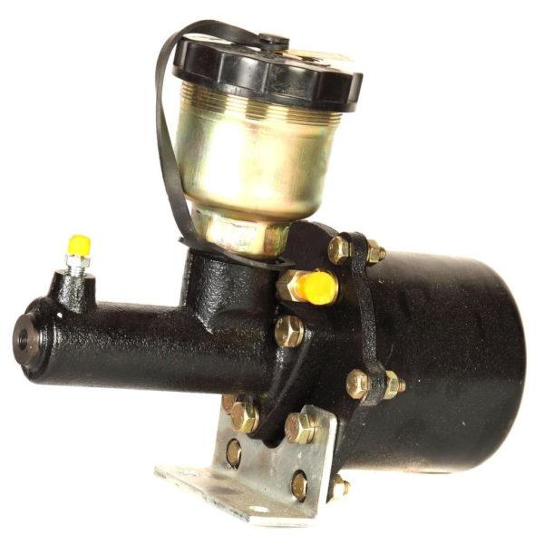 Купить Цилиндр главный тормозной (в сборе с усилителем тормозов) LOVOL FL936F-II и другие запчасти для спецтехники в ООО «Дортехника».
