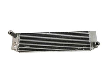 Купить Радиатор охлаждения трансмиссионного масла LOVOL FL936F-II и другие запчасти для спецтехники в ООО «Дортехника».