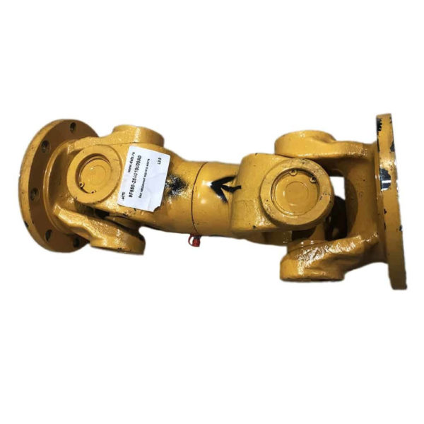 Купить Вал карданный заднего моста LOVOL FL956F-II и другие запчасти для спецтехники в ООО «Дортехника».